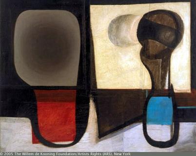 Toward a New American Cubism