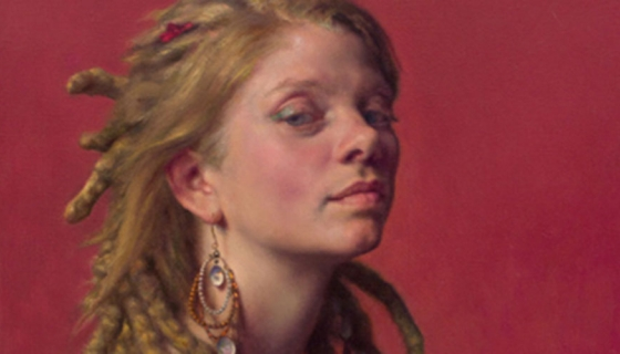 Nelson Shanks: Portraits and Studio Paintings