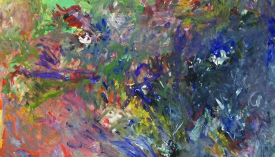 New York Abstract Expressionists : (1947 - 1977)