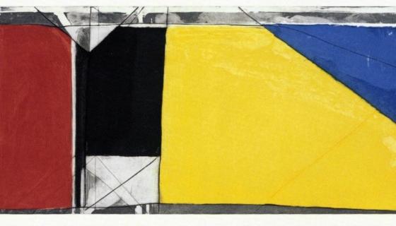 Richard Diebenkorn: Prints