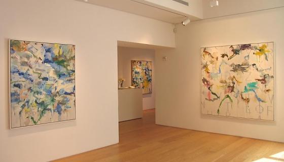 Kikuo Saito: Paintings
