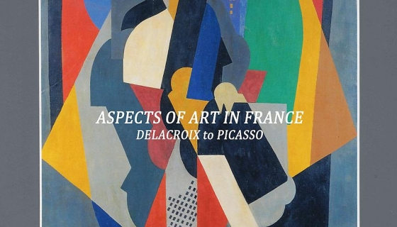 Aspects of Art in France