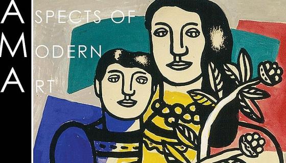 Aspects of Modern Art