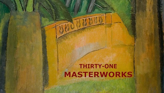 Thirty-One Masterworks