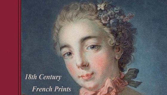 18th Century French Prints