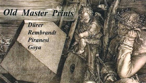 Old Master Prints