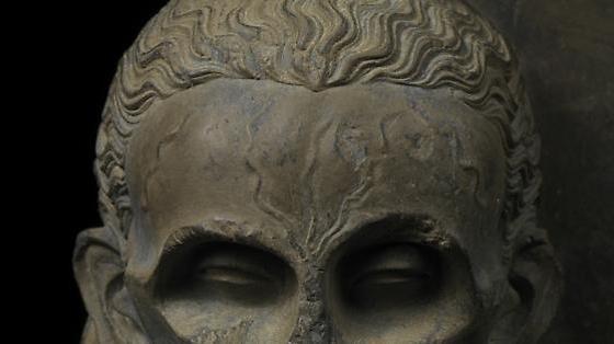 The Bumper Emaciated Buddha