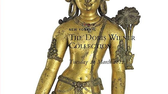 The Doris Wiener Collection at Christie's