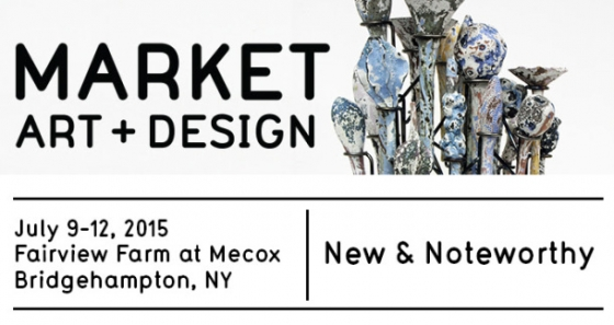 Market Art and Design
