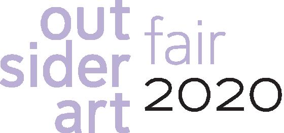 OUTSIDER ART FAIR NYC 2020
