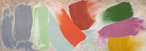 FRIEDEL DZUBAS | Color Release