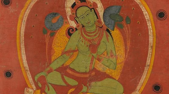 New York Asia Week: Paths to the Divine
