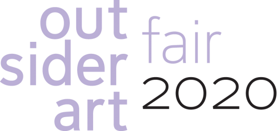BigTown Gallery is attending the Outsider Art Fair at the Metropolitan Pavilion / booth D16 - visit us January 16 - 19 / 11 - 8 pm Fri, Sat, Sun.