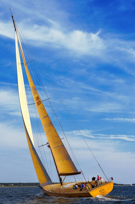 Frank Gehry sails to Cuba