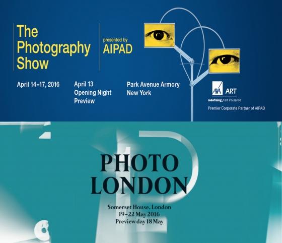 AIPAD & Photo London 2016