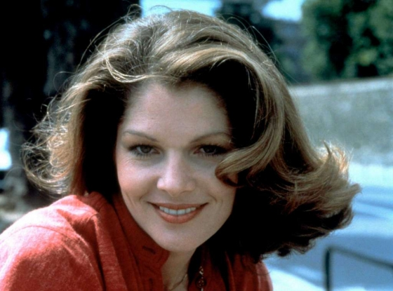"Talking Art, Life with Houston Native ""Bond Girl"" Lois Chiles"