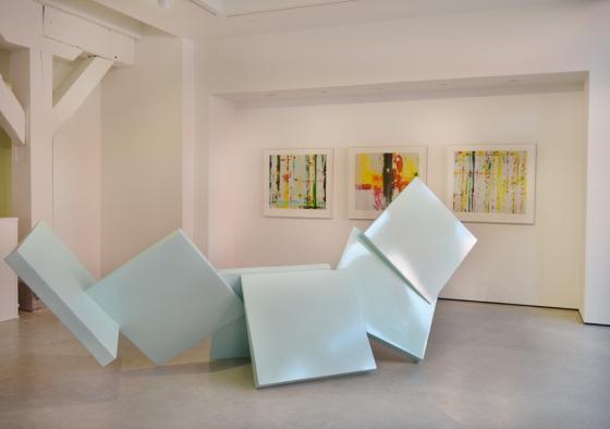 Gallery Walk: Wayne Amedee