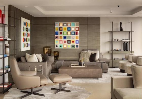 Travel - Inspired Interior Design: On Bringing The Joys of Travel Home