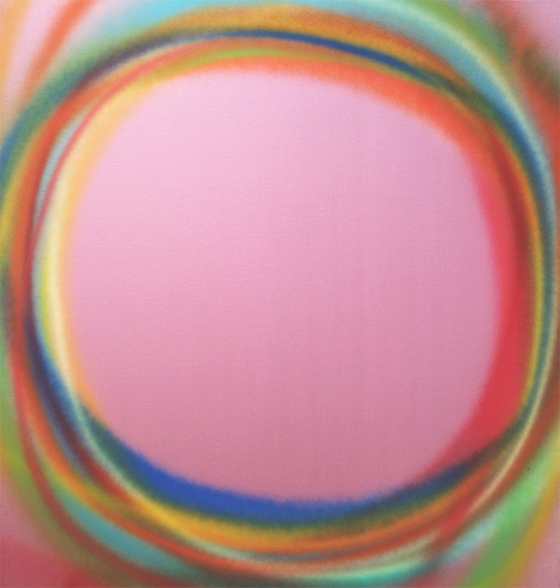 Marriage of Abstract Expressionism and Pop Art in new exhibition at Octavia Art Gallery