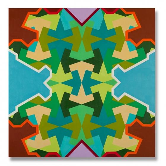 Review: Symmetric Equivalence