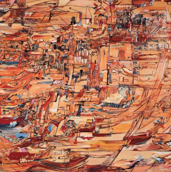 Review: Regina Scully's Japanese Landscape - Inner Journeys