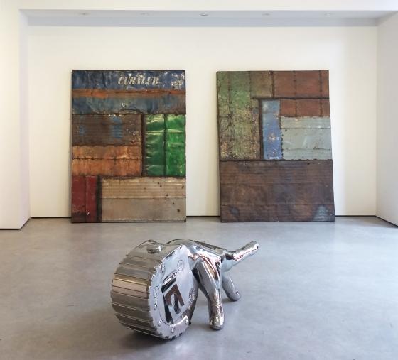 """Art Knows No Boundaries: Cuban Art in the US"" opens at Octavia Art Gallery"