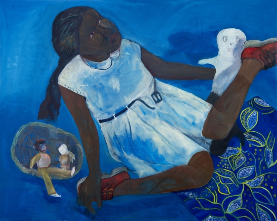 10 Contemporary Black Artists You Should Know More About