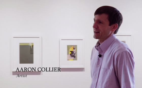 Video Portrait: Aaron Collier | Of Rocks and Ruins