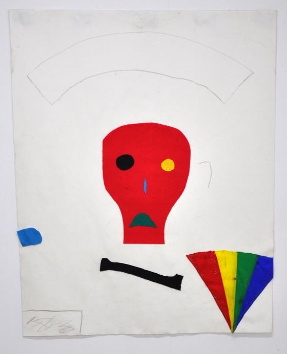 "Eloy Arribas ""CAMA"" featured on Spain Arts & Culture"