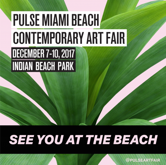 Pulse Miami Beach 2017
