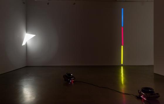 El arte en fuga de Francisco Ugarte