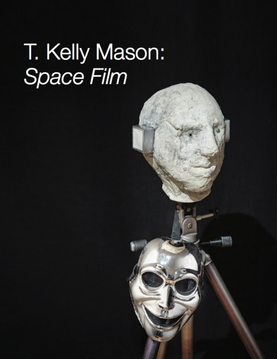 Digital Catalog | T. Kelly Mason: Space Film