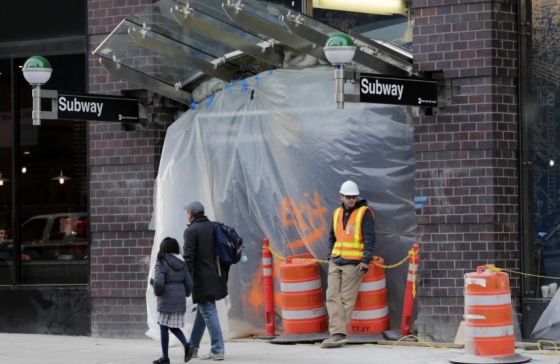 New York's Second Avenue Subway Will Open Jan. 1