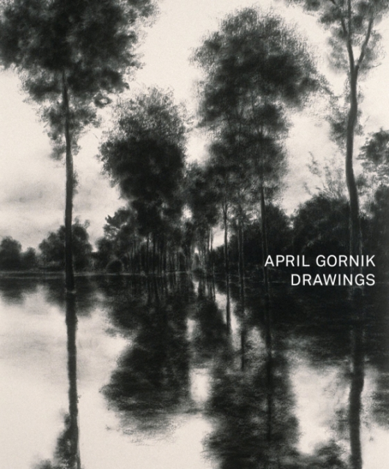 April Gornik • Artist Dialogue Series, The New York Public Library