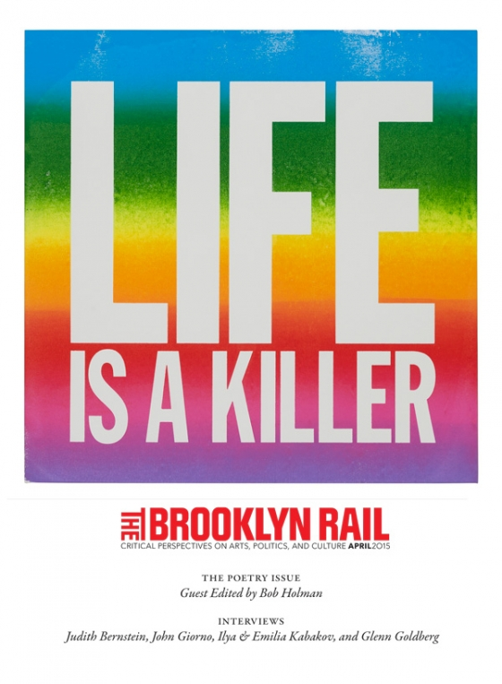 Samuel Jablon featured in The Brooklyn Rail