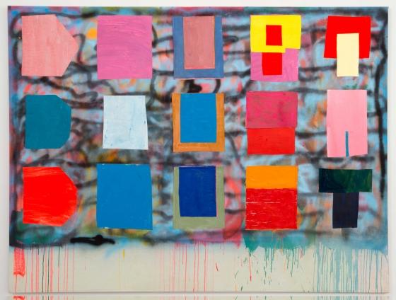 Ezra Johnson featured in ARTNEWS