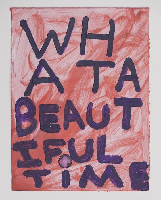 Samuel Jablon featured on Art News