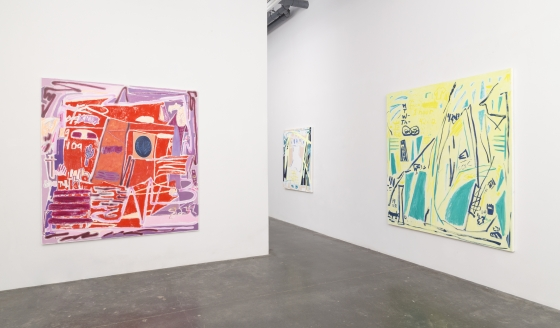 """Margaux Ogden's """"Down the Rabbit Hole"""" is a Must-See"""