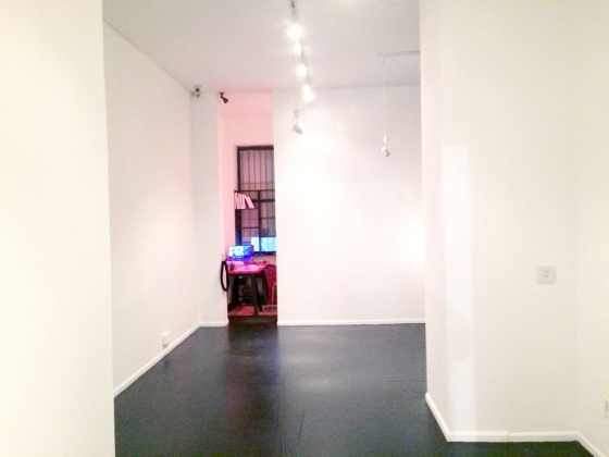 FREIGHT+VOLUME ANNOUNCES RELOCATION TO LOWER EAST SIDE, OCTOBER 10TH, 2015