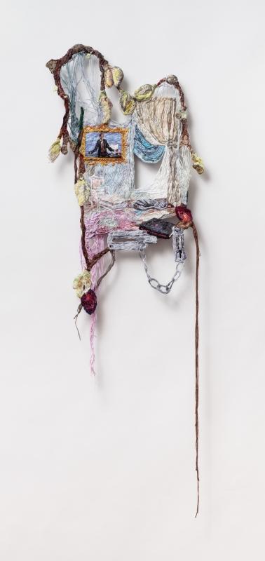 """Sophia Narrett: Sewing Subversion"" featured in Frontrunner Magazine"