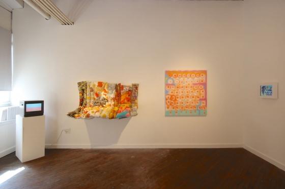 Meg Lipke reviewed in ArtForum