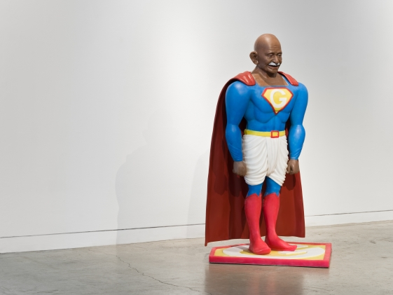 ArtForum Critics Picks   Debanjan Roy