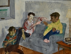 Time Out New York: Top Five Art Shows of the Week