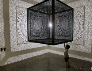 Top Ten Things From Art Dubai In Pictures