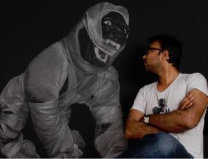 Adeel Uz Zafar On The Saccharine And Scary