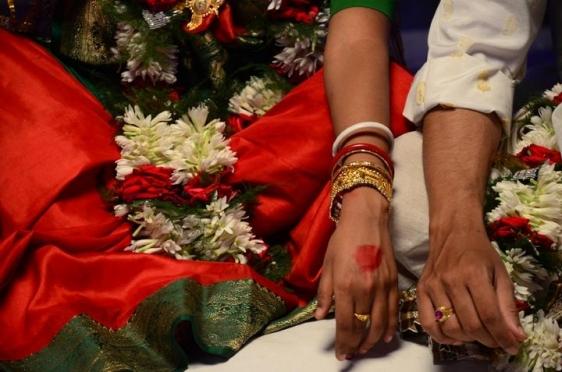 Ashish Avikunthak Production still from Rati Chakravyuh 2013 105 min.