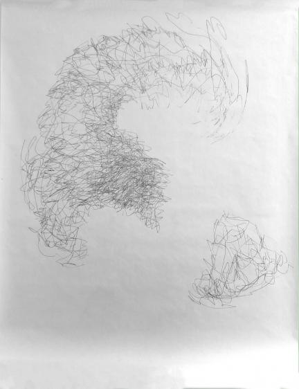 Marcy Chevali, Circumference III