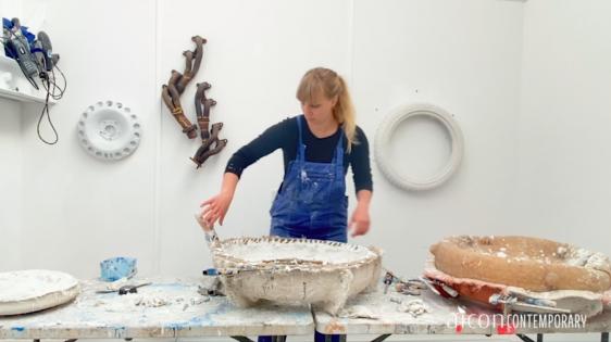 Short film - Katja Larsson | Mythological Gods
