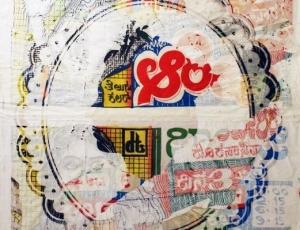 Eat Pray Thug | Curated by Himanshu Suri