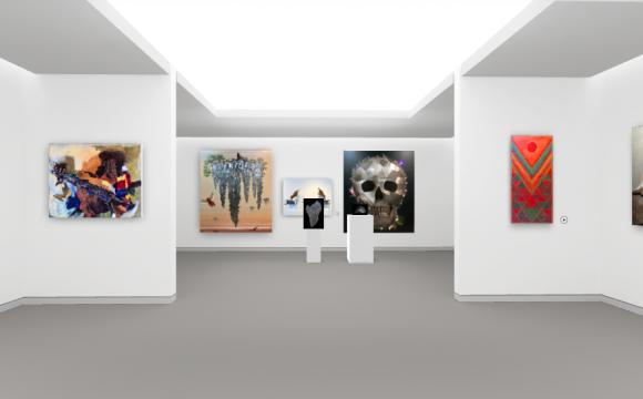 Abu Dhabi Art 2020